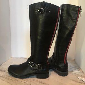 Madden Girl Knee Boots